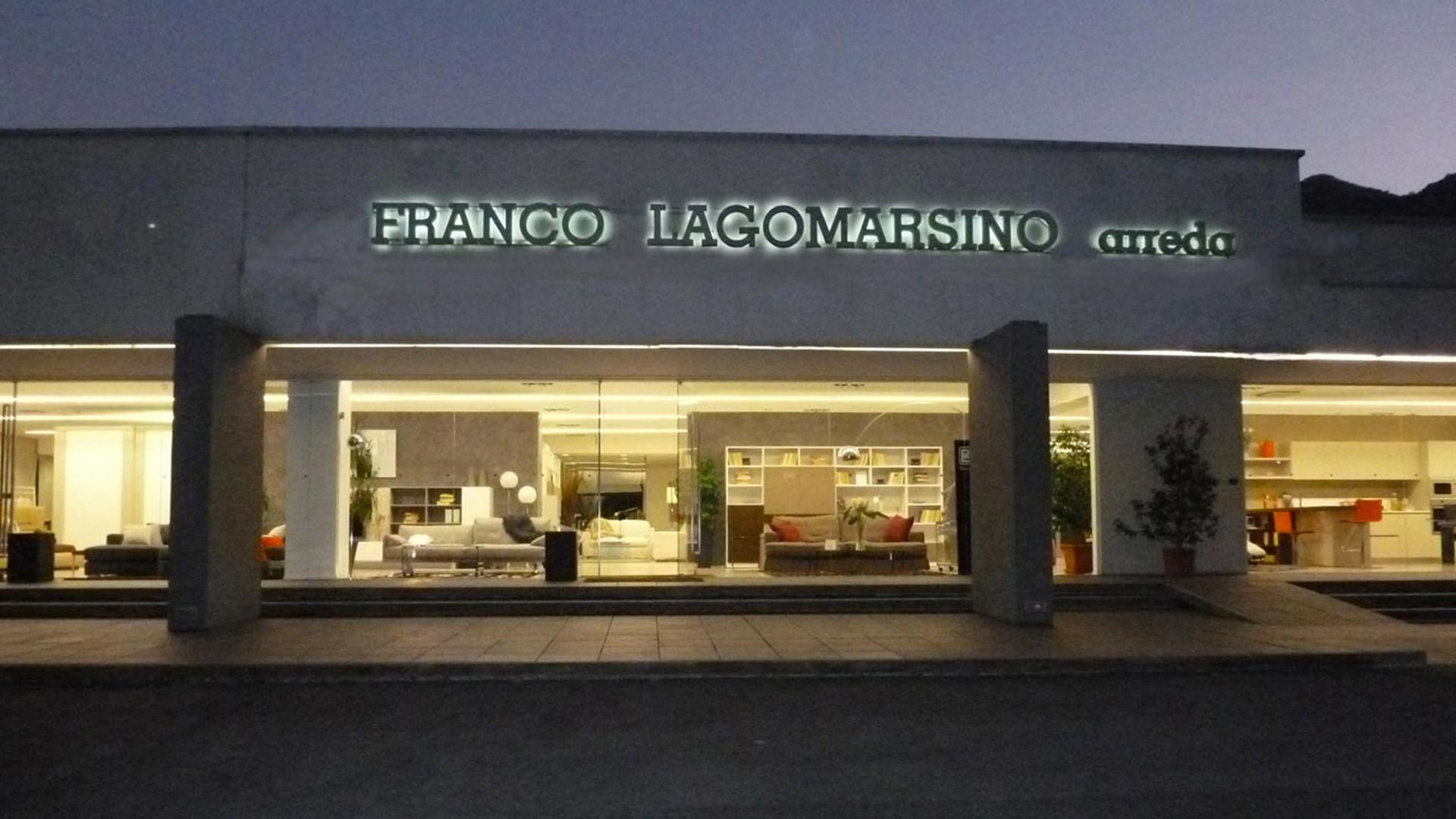 Mobilificio Franco Lagomarsino Arreda