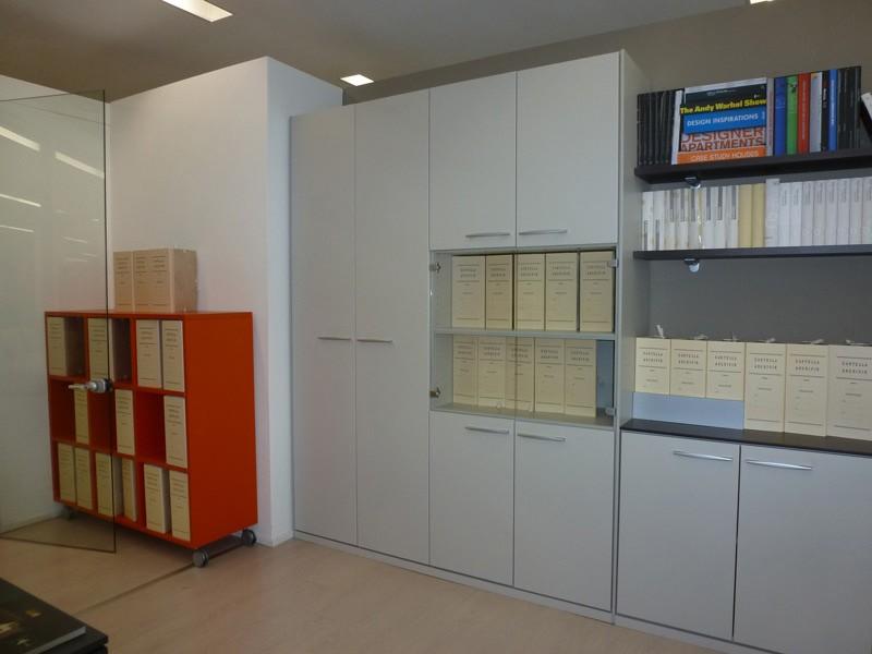 Arredamento per ufficio franco lagomarsino